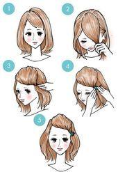Photo of 20 süße Frisuren, die extrem einfach zu machen sind – Frisuren Ideen
