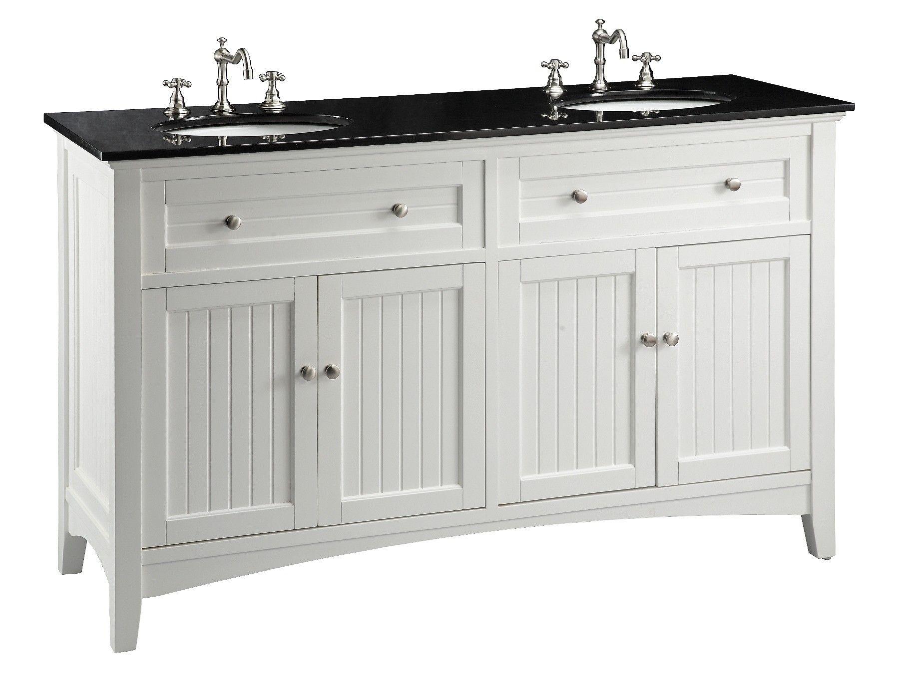 Image Gallery Website  Cottage Style Thomasville Bathroom Sink vanity Model so nice
