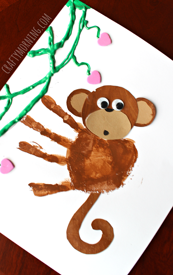 Some crafts are quite simple but very special. That's one of the best ways to describe handprint crafts. When you take a moment or an afternoon to create handprint crafts as a family, you are not only having a fun time but also often making a keepsake that will be treasured for years and years. …