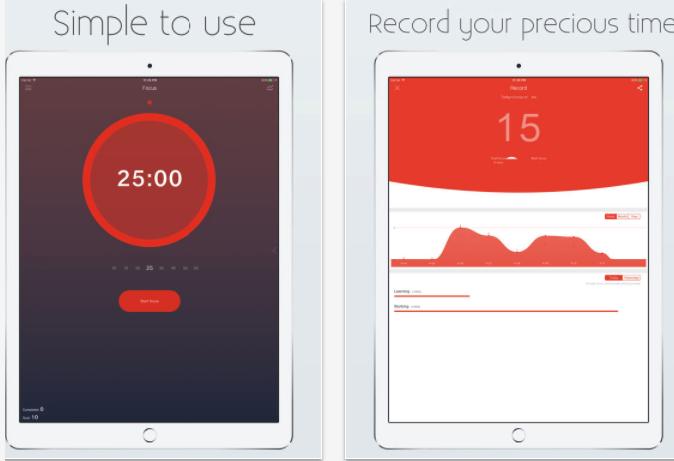 An Effective Time Management App for Teachers Effective