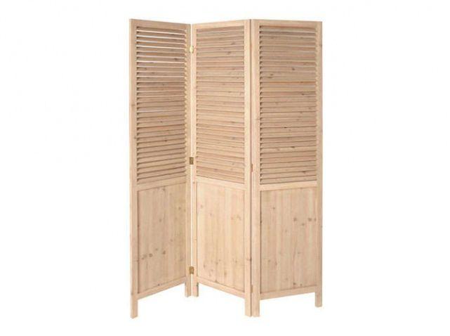 paravents pour petits budgets elle d coration paravent paravent pas cher et conforama. Black Bedroom Furniture Sets. Home Design Ideas