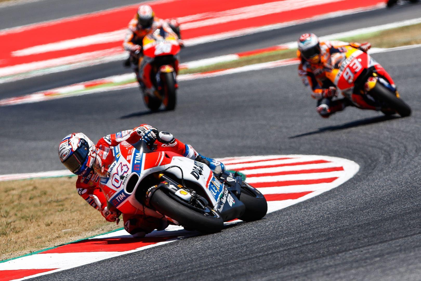 Watch MotoGP Catalunya Grand Prix Live Stream Online