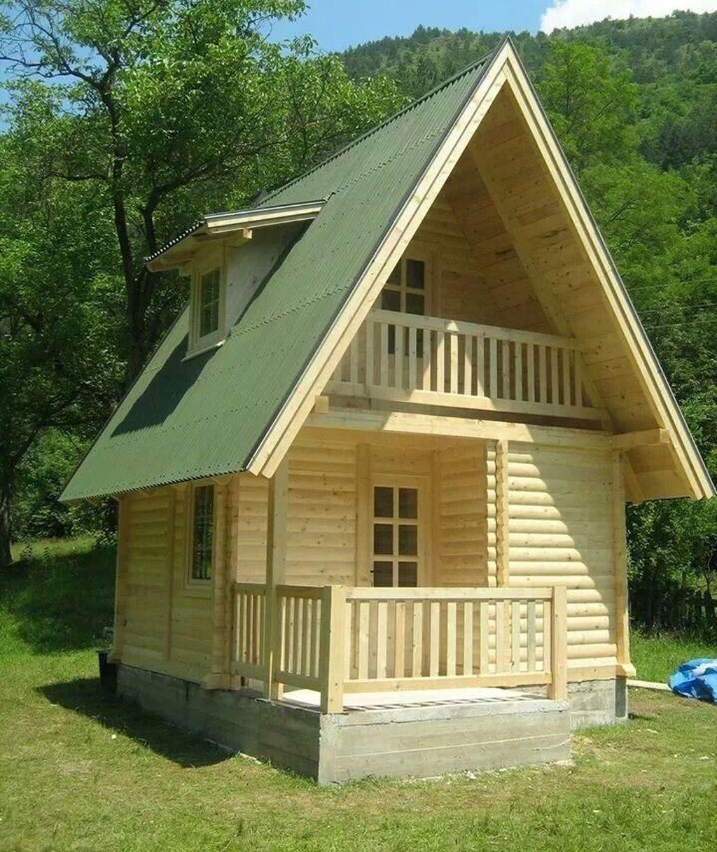 Wonderful Tiny House Design Ideas Hout Bouw