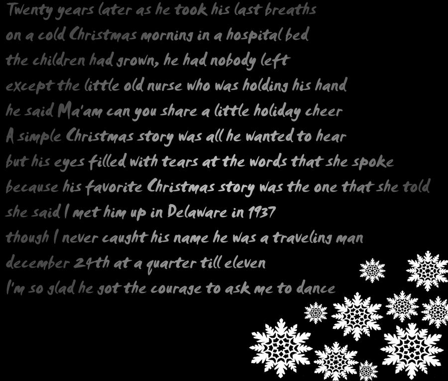Lyric kirk franklin stomp lyrics : His Favorite Christmas Story