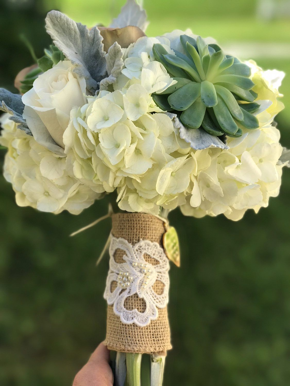 Bouquets Weddings By Waverley Florist Crystal River