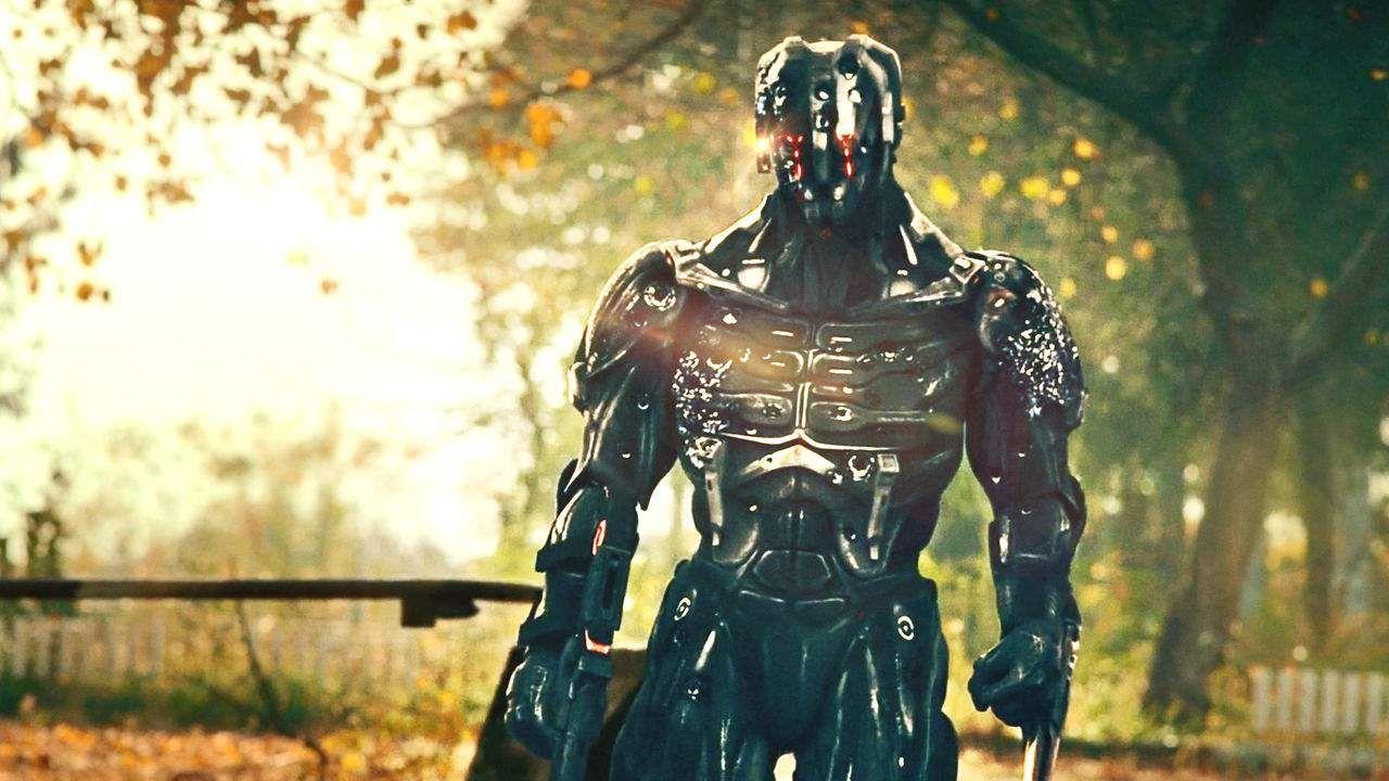 Robots reunite Our pick of fan favourite films featuring