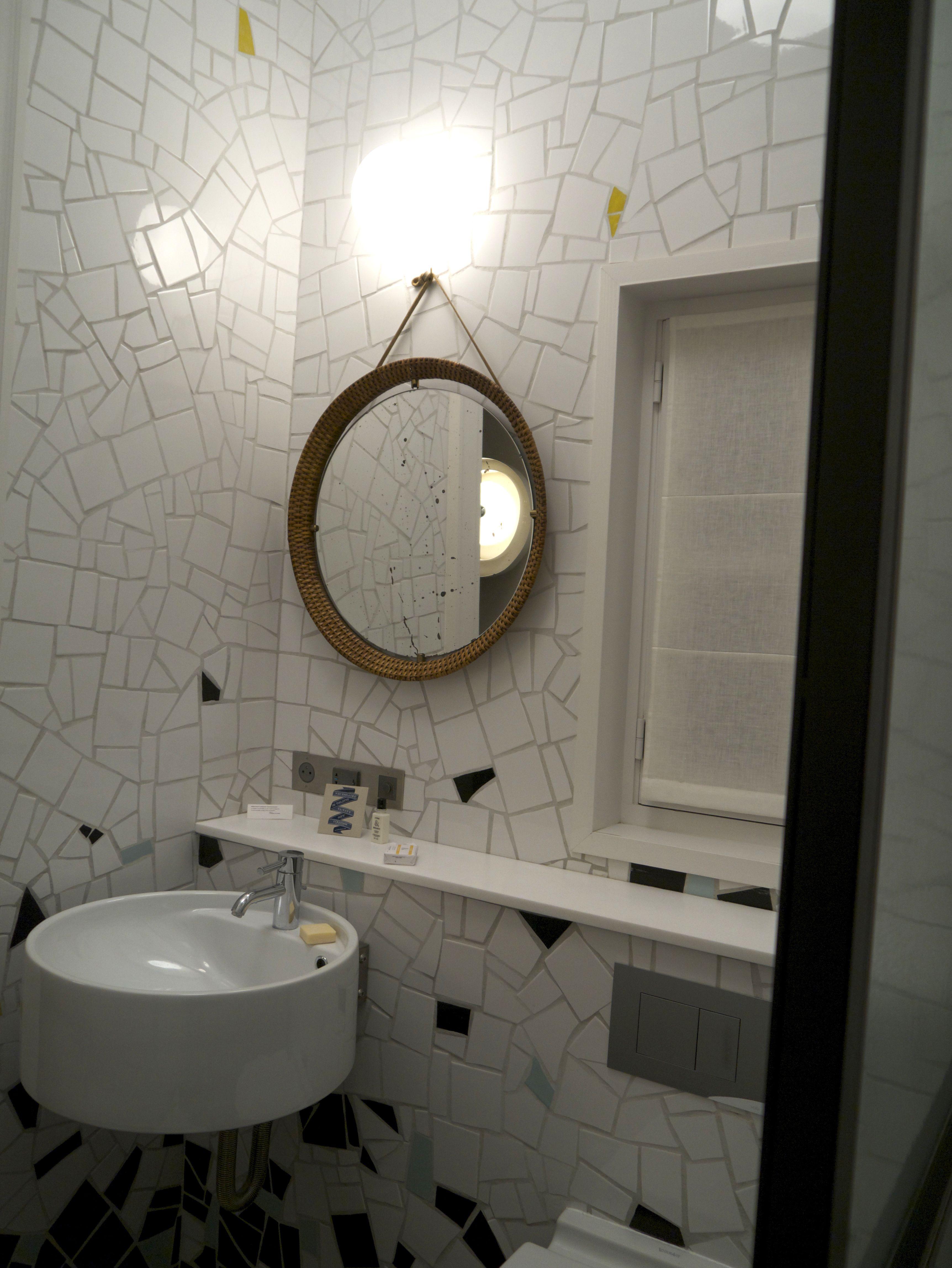 h tel du clo tre arles design india mahdavi for the. Black Bedroom Furniture Sets. Home Design Ideas