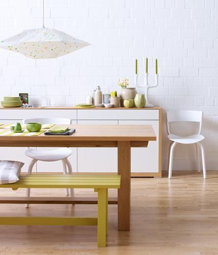Farbe Grau, Grün, Braun - Wohnen und einrichten mit Naturfarben - wandfarbe fr kche