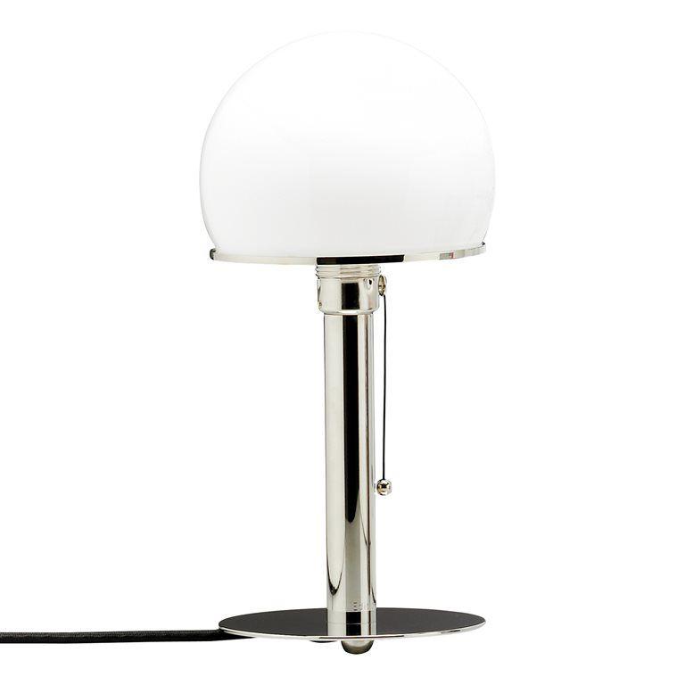 Tafellampen bestel je bij fonQ.nl
