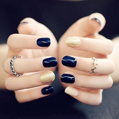 faux ongles or