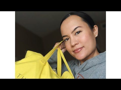 What's in my Makeup By Mario Masterclass Goodie Bag! - YouTube - My