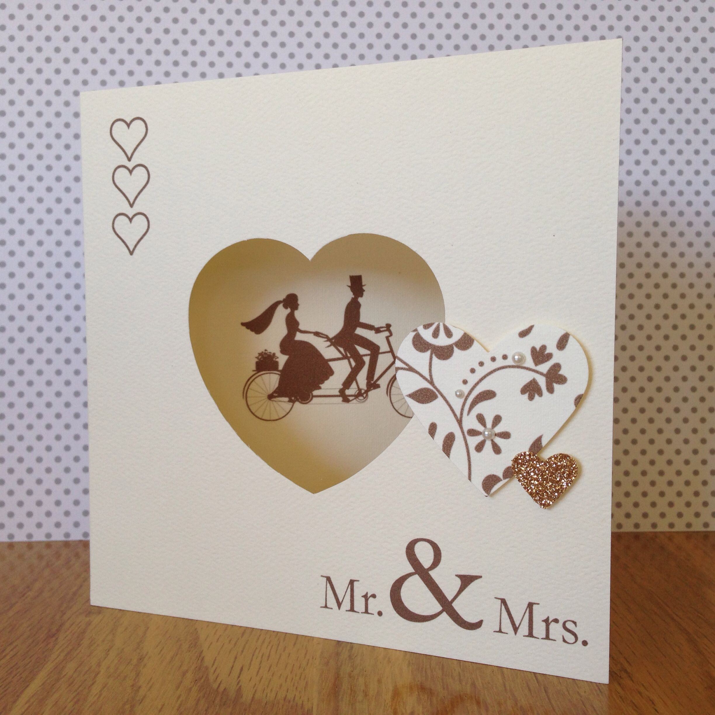 Stampin Up Wedding Wheels Mds Card Wedding Wheels Pinterest