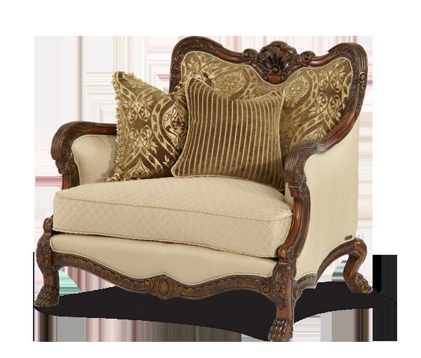 Wood Trim Chair 1 2 Opt1 Chateau Beauvais 174 Michael