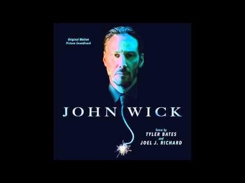 John Wick Soundtrack Kaleida Think HD YouTube John