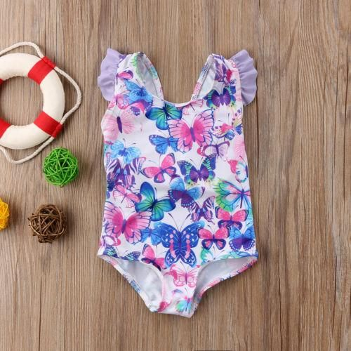 7c6f4a8c25 butterfly kids swimwear  9.99 Whether you re on vacation or she s swimming  at the local pool