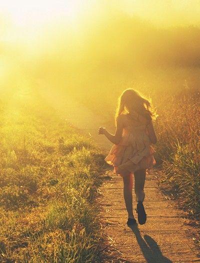 sunset child path