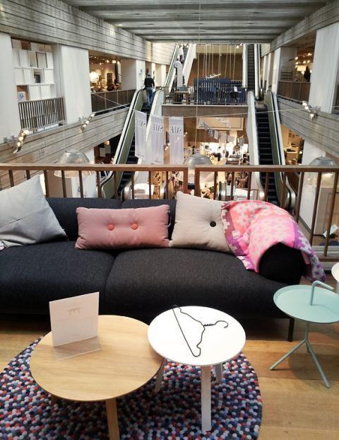 DesignStadt Kopenhagen die besten ShoppingTipps Die