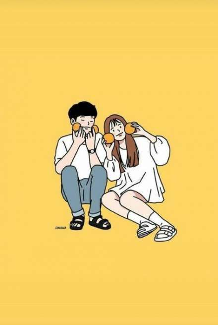 Drawing Couple Cute 62 Ideas