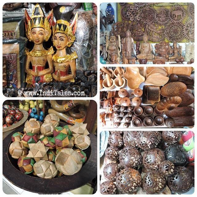 Top 10 Bali Souvenirs To Pick... Shopping In Bali