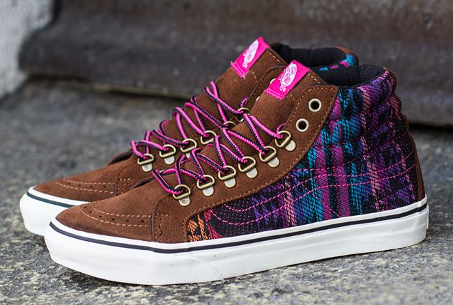 f6a5be068148 Vans collection of