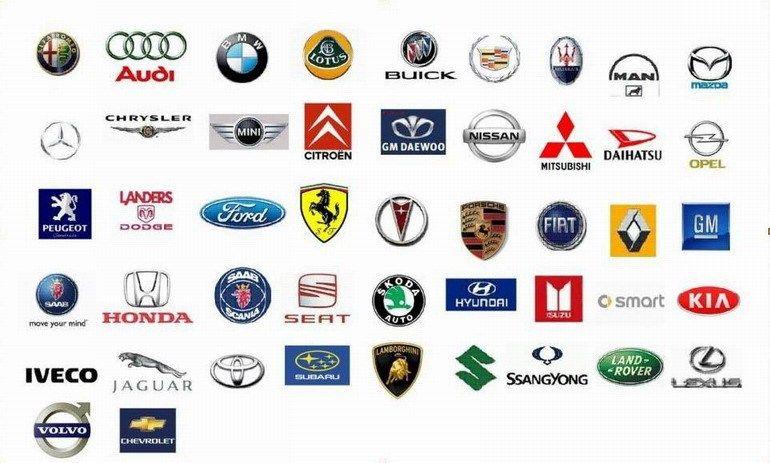 Marcas De Autos Europeos Daihatsu Opel Daewoo