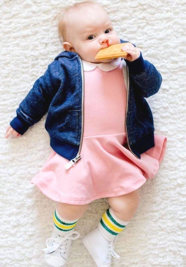 #Baby #Halloween  36 Best Baby Halloween Costumes for 2017 #déguisementsdhalloweenfaitsmain