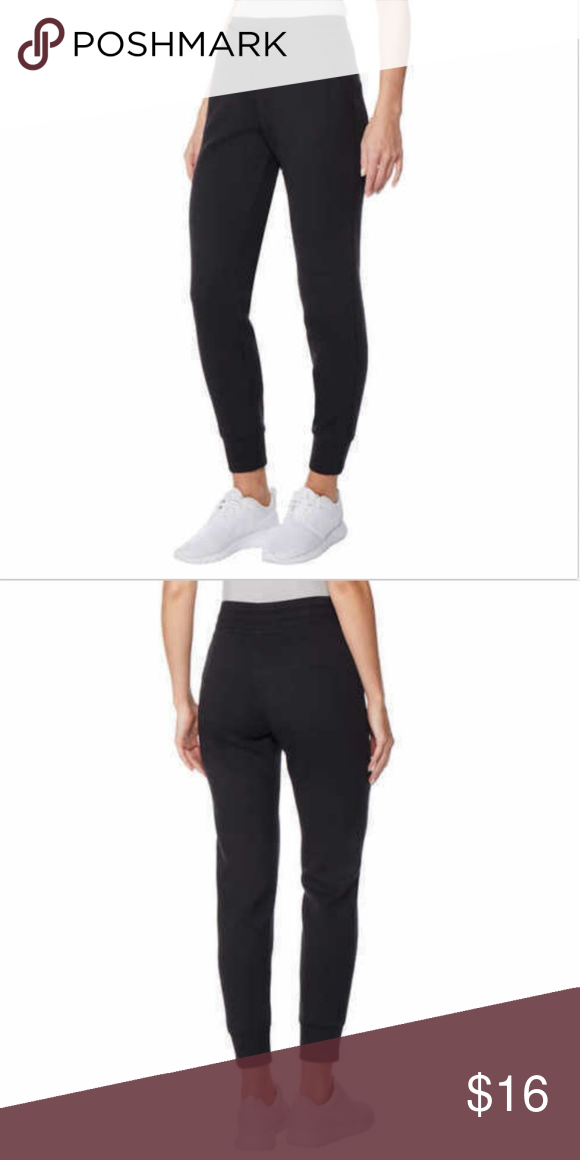 Size S NWT Black 32 Degrees Ladies/' Soft Lightweight Capri