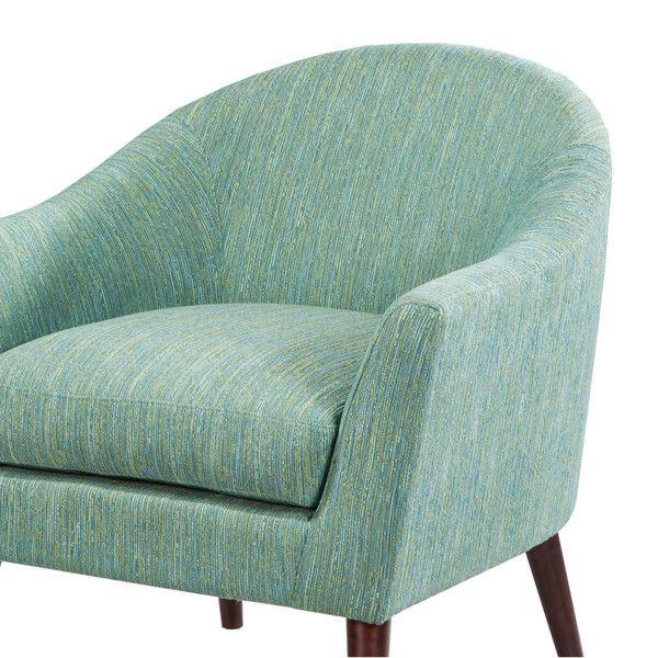 Madison Park Grayson Arm Chair Reviews Wayfair