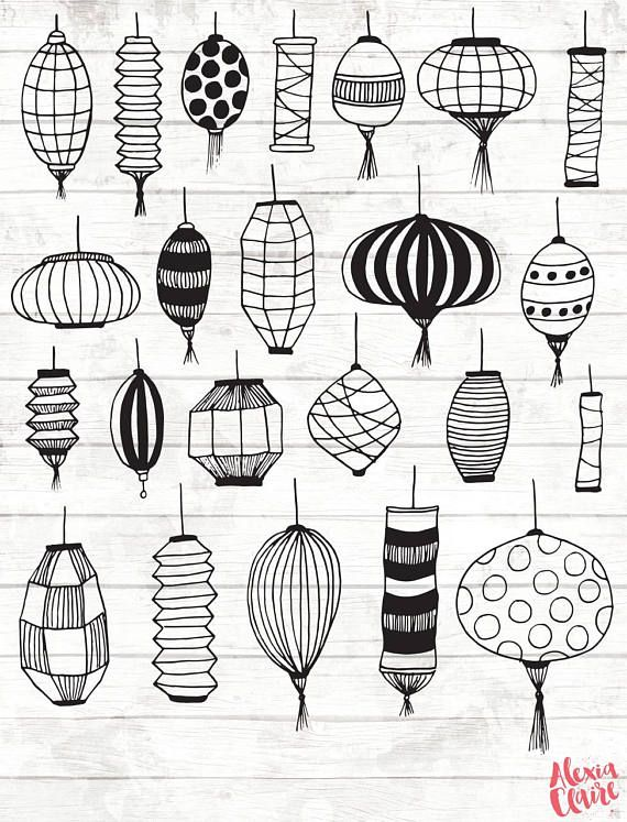 50 OFF Paper Lantern Clipart Chinese