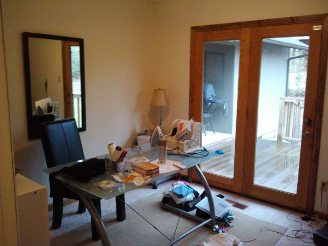 How To Paint Trim: a complete tutorial for transforming an ...