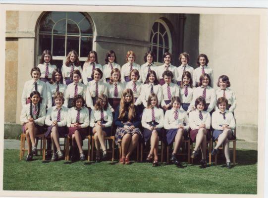 Clifton Hall Girls' Grammar School
