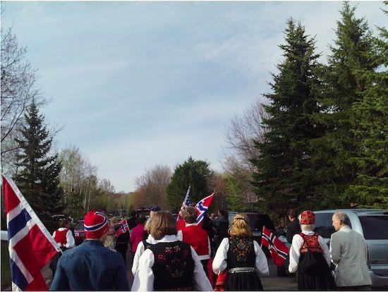 17Mai 2013 parade