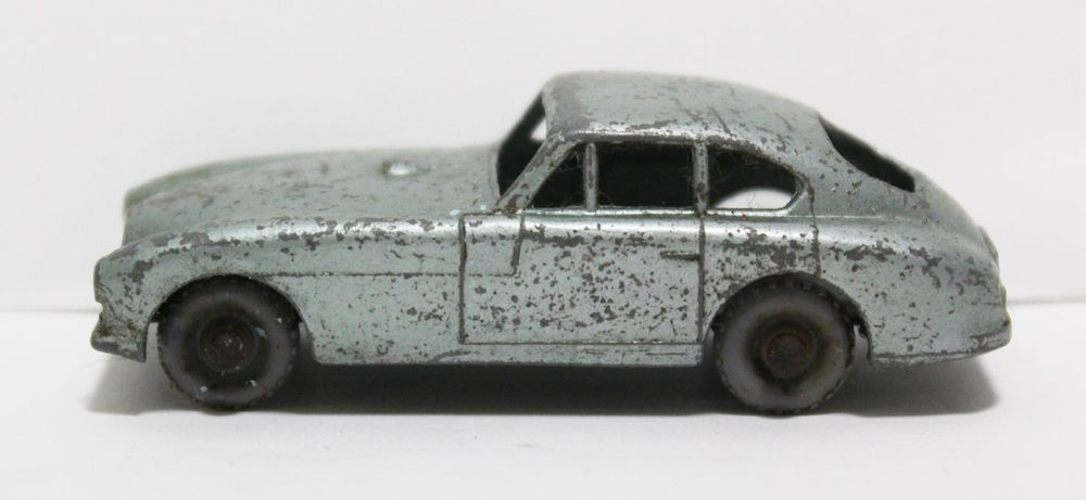 Vintage Rare Lesney Moco Aston Martin Toy Car No 53 Diecast England Pre Matchbox Lesnetmoco Astonmartin Toy Car Aston Martin Toys