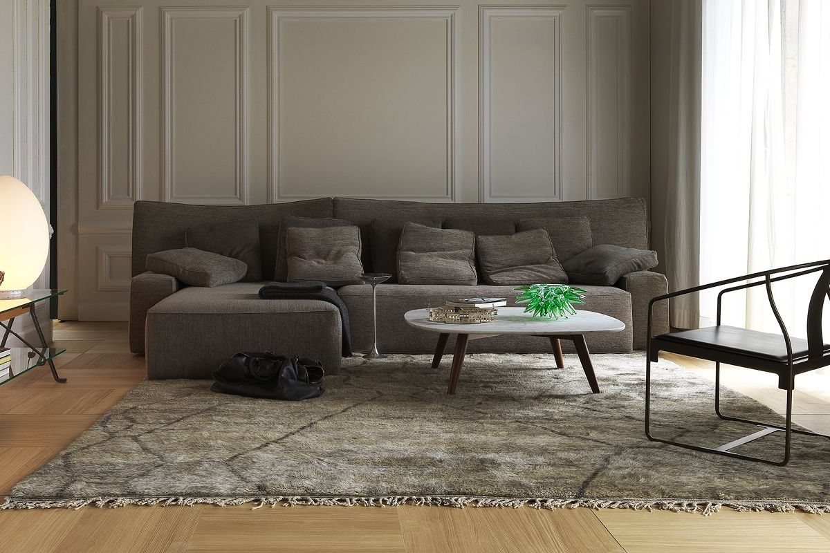 Driade Wow Sofa Mingx Armchair Ci Coffee Table Ping Side Fratello