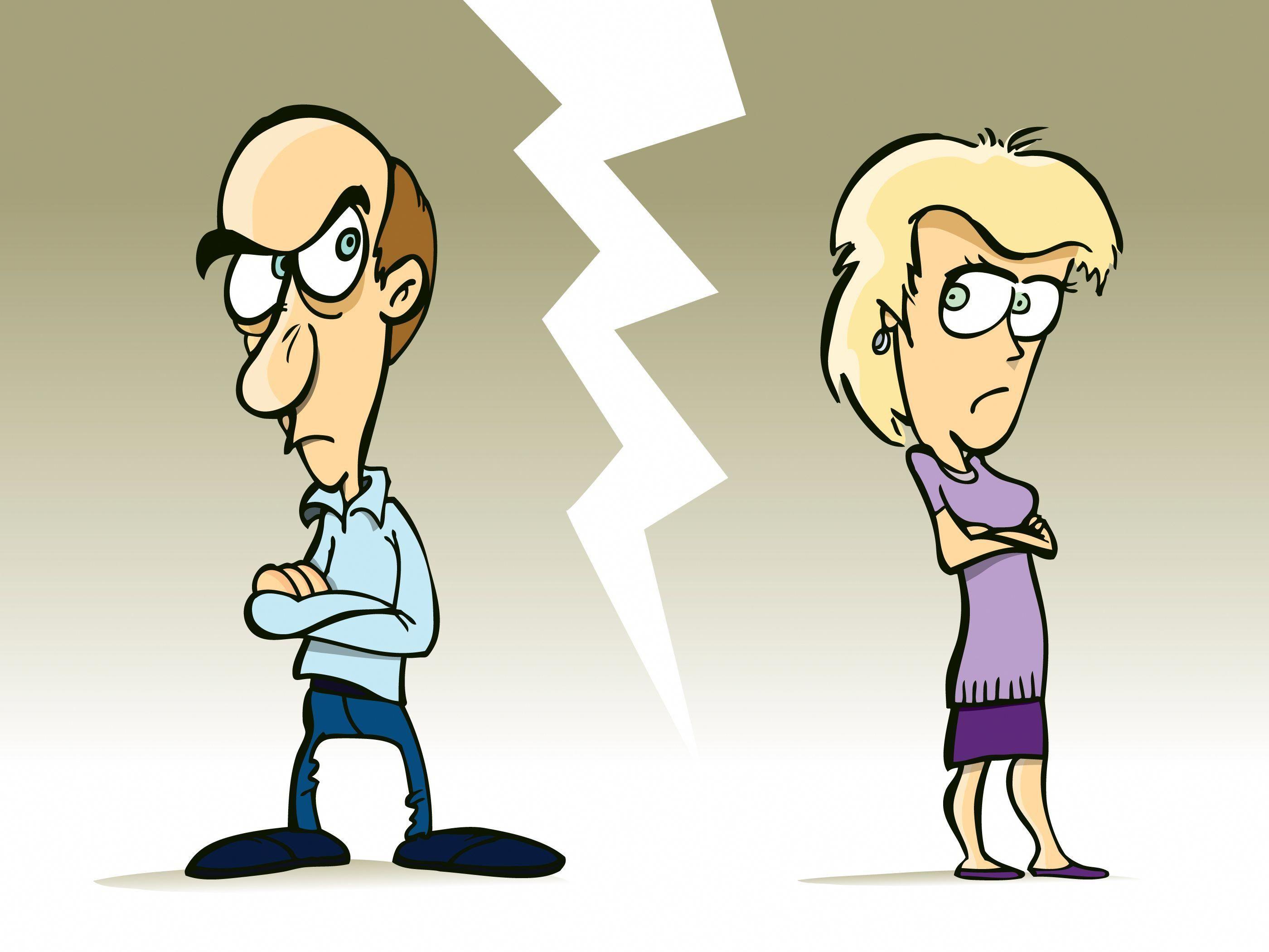 Love a good Laugh: THE BEST DIVORCE LETTER EVER