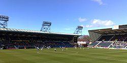 Rugby Park Kilmarnock Football Stadiums Rugby Park