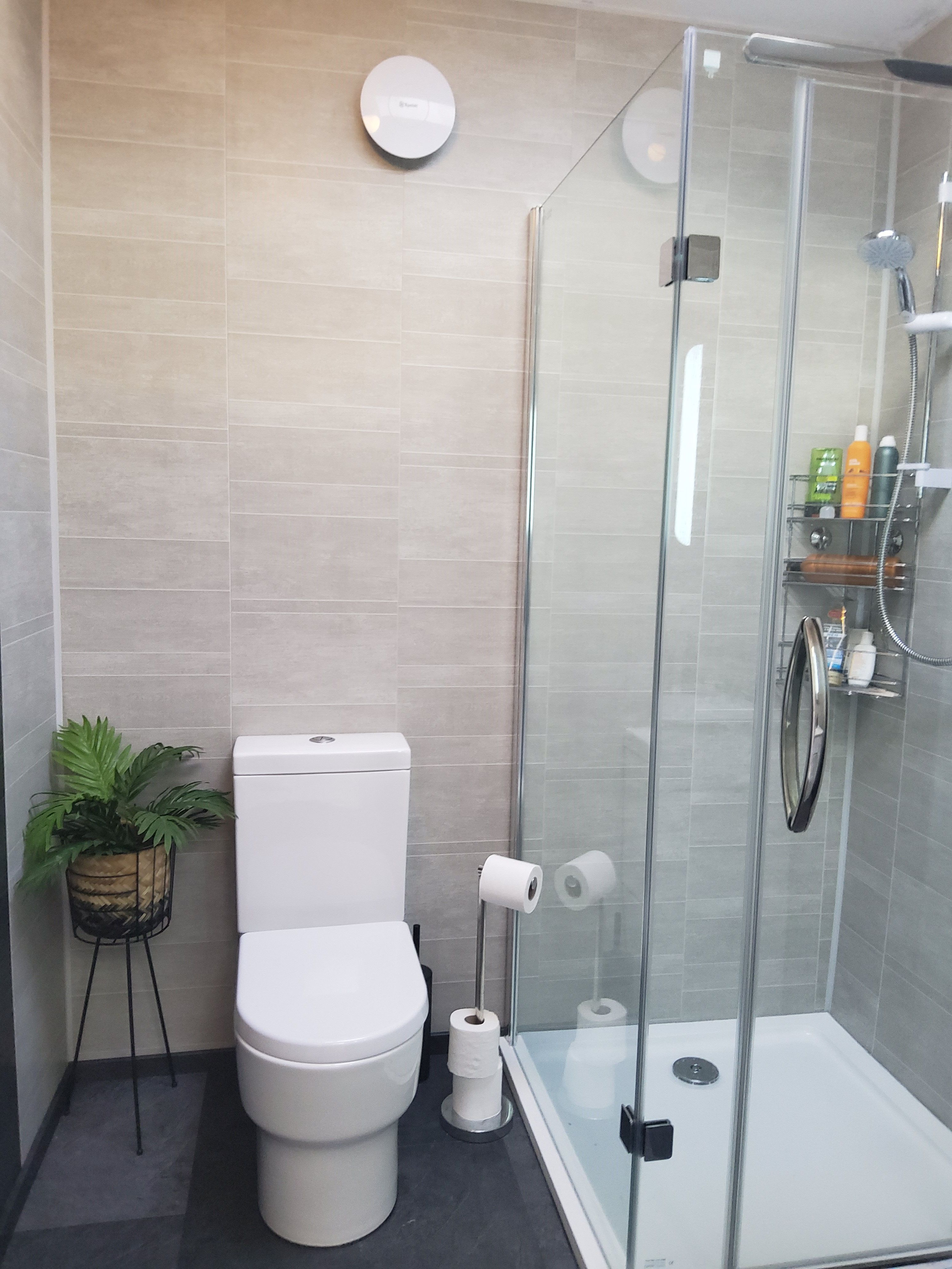 Customer Bathroom In 2020 Bathroom Inspiration Bathroom Suites Bathroom