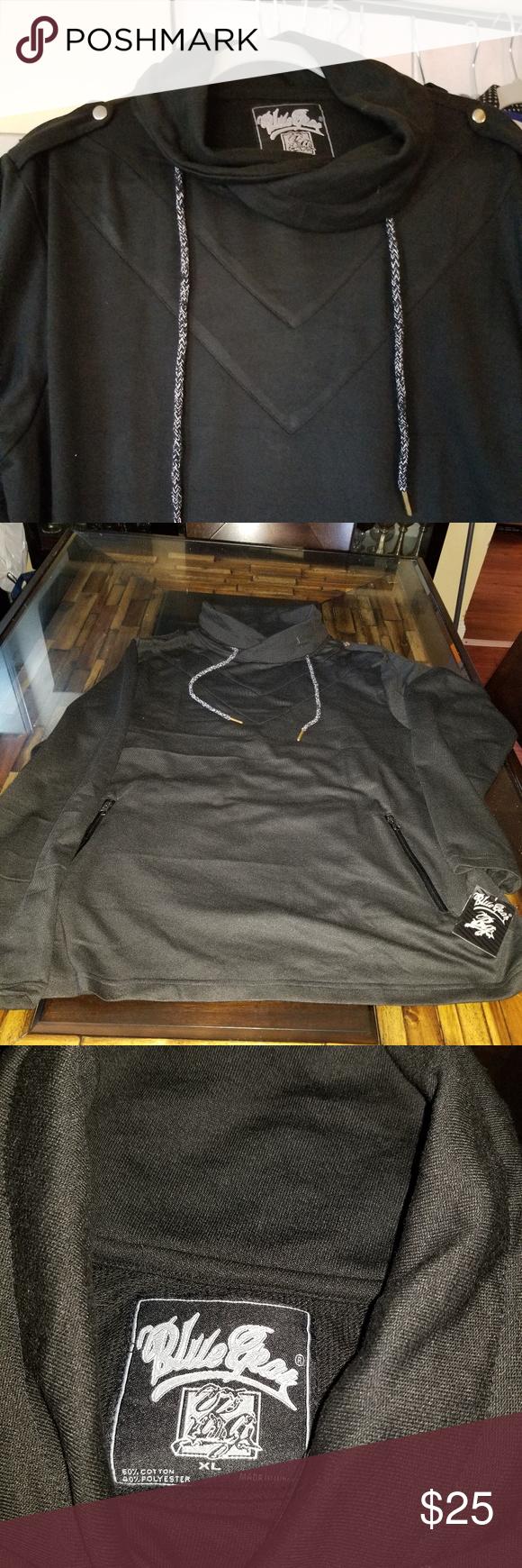 Brand New Light weight sweat shirt This Trend setting