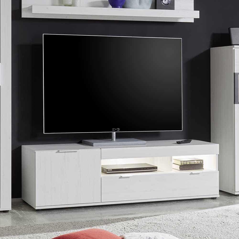 pin by ladendirekt on tv hifi m bel tv hifi m bel phonoschrank fernsehtisch. Black Bedroom Furniture Sets. Home Design Ideas