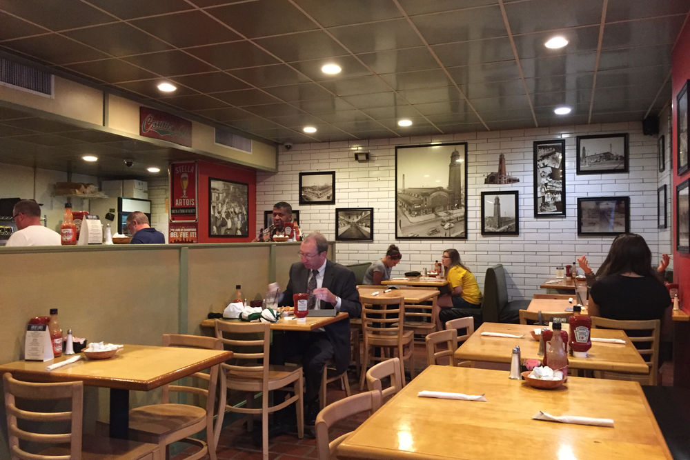 Where To Eat In Cleveland