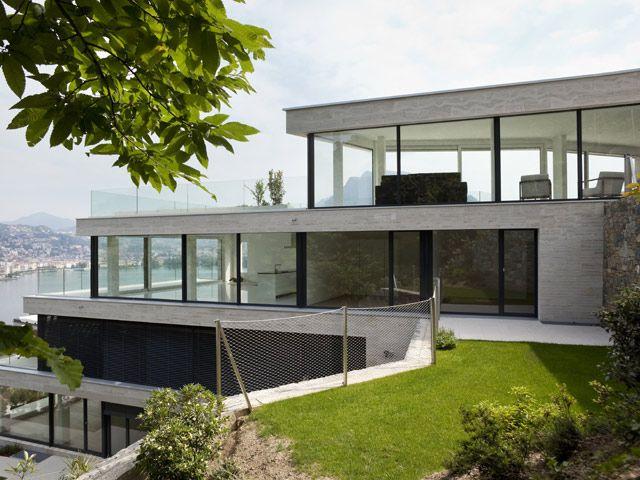 house split level