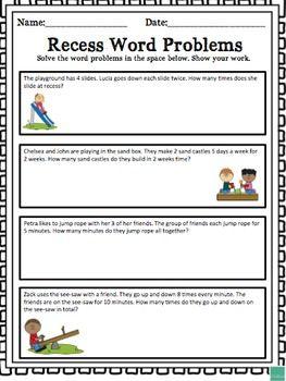 11+ Amazing problem solving worksheet ideas