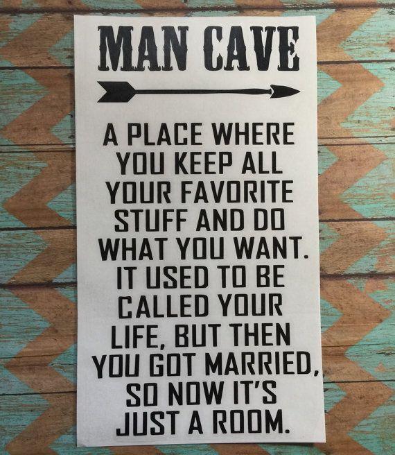 Man Cave Sign, Man Cave Decor, Man Cave Wall Decor, Man Cave Wall Art, Man Cave Bar, Man Cave Stuff, Man Cave Art, Mancave Sign, Mancave Dec