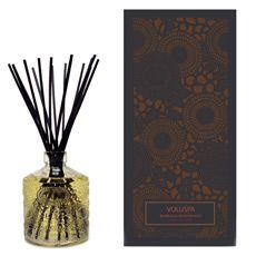 Voluspa Burmese Rosewood Fragrant Oil Diffuser