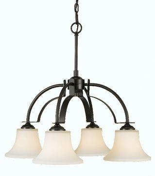 Barrington 4 Light Chandelier