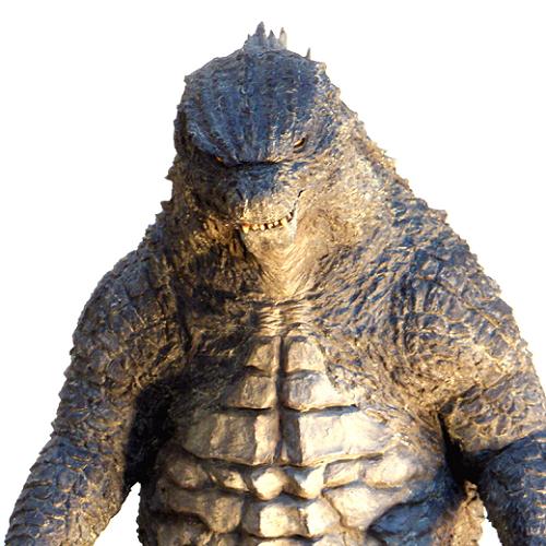 Godzilla 2014 Appearance 13 Resin Model Kit T S Facto Legendary Toho Autograph Godzilla Godzilla 2014 Godzilla Vs