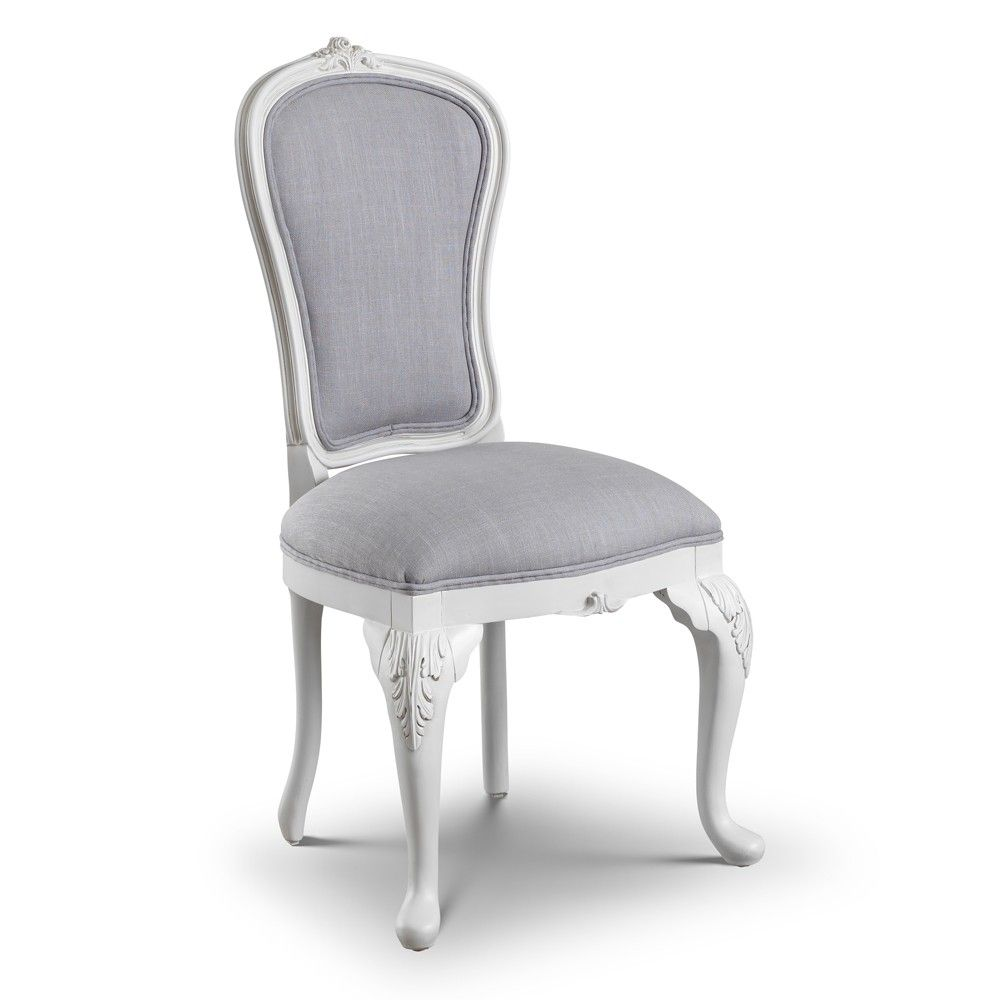 Terrific French Dining Chairs Beaulieu Upholstered French Dining Gmtry Best Dining Table And Chair Ideas Images Gmtryco