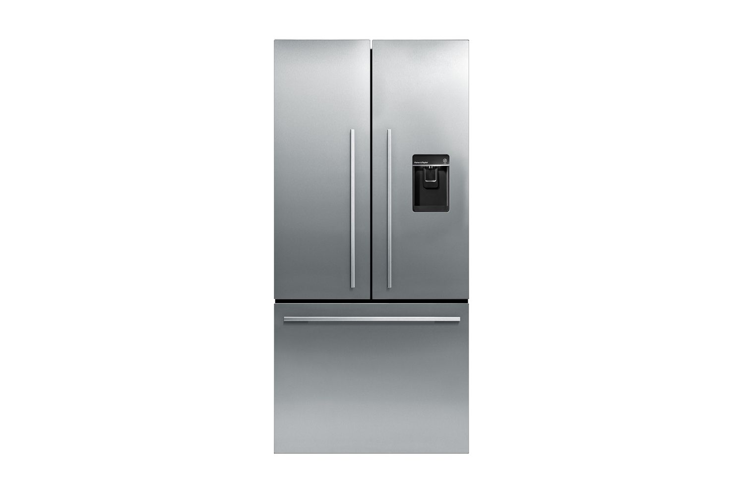 Fisher Paykel 519l Activesmart French Door Fridge Freezer Harvey