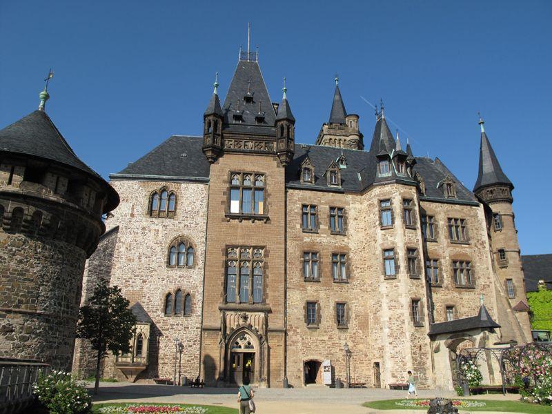 Webcam Torfhaus Harz