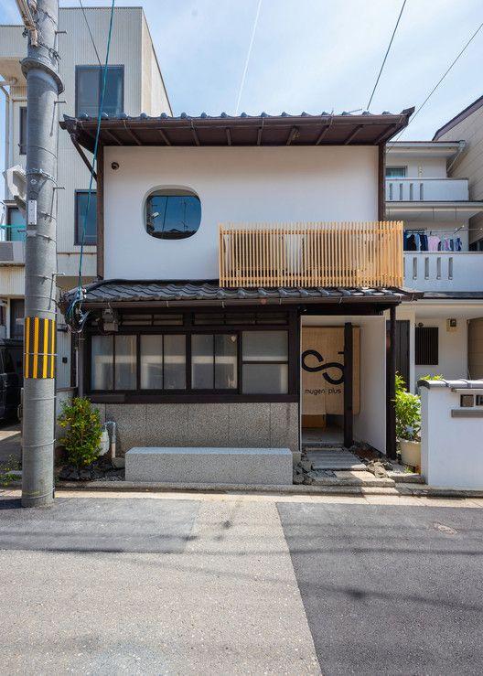 Endo Room Design: Mugen Plus Guesthouse / ENDO SHOJIRO DESIGN + Td-Atelier
